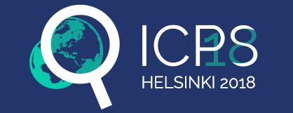 ICPS 18