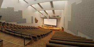 Plenary Talk: Mikko Möttönen @ Aalto University Aalto Hall | Espoo | Finland