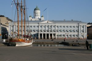 Helsinki City Reception @ Helsinki CIty Hall | Helsinki | Finland
